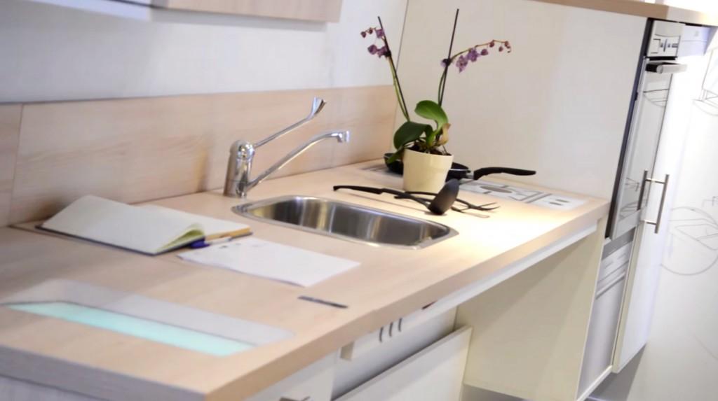 Smart home Cuisine2