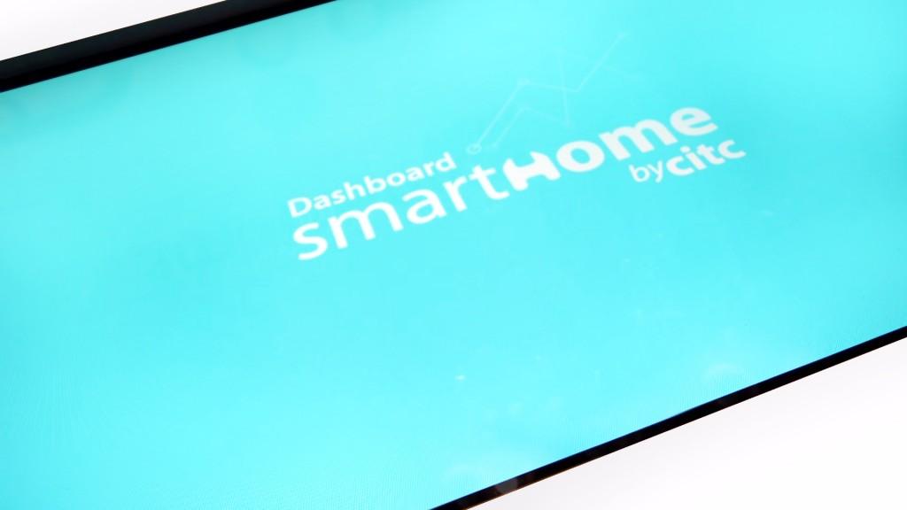 smarthomeDashboard