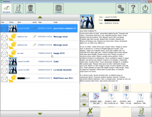 1_Mail2Voice_v1.0.9.1_1-Inbox