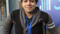 Khalil Ibrahim Hamzaoui atteint de paraplégie, va démarrer début mai un tour de France à bord d'un fauteuil roulant électrique.