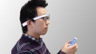 Des chercheurs nord-américains ont élaboré une application mobile connectée à l'utilisation des Google Glass