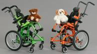 Un nouvel essai a été effectué au sein de nos locaux avec le FREEDOM NXT de FREEDOM DESIGN, un fauteuil roulant évolutif pour enfant. Il s'agit en fait du modèle […]