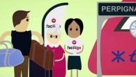 Dans cet article nous vous présentons une nouvelle plate-forme web dédiée à l'aide au transport via la mise en relation de voyageurs