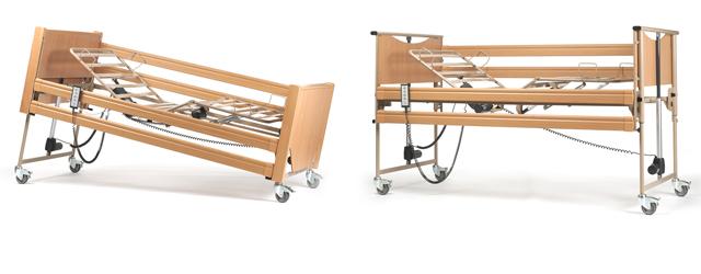 Dans cet article, nous vous présentons également la Table 378  adaptable en hauteur et en inclinaison.