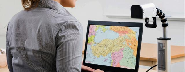 Dans cet article, nous vous présentons le Topaz, le DaVinci HD, le MagniLink Student ainsin que l'imprimante EmBraille.