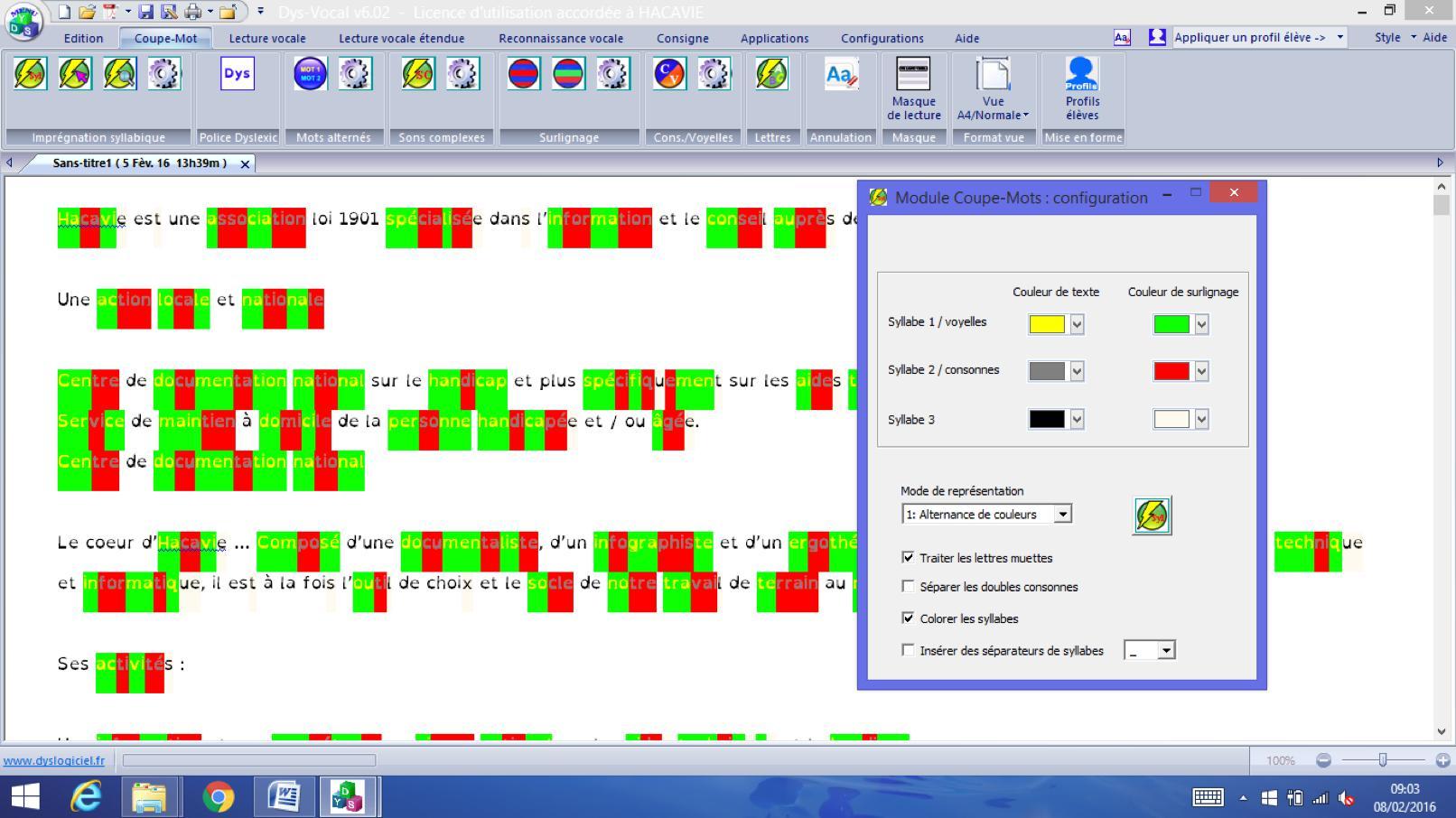 logiciels pour enfants dyspraxiques   la cl u00e9 usb dys