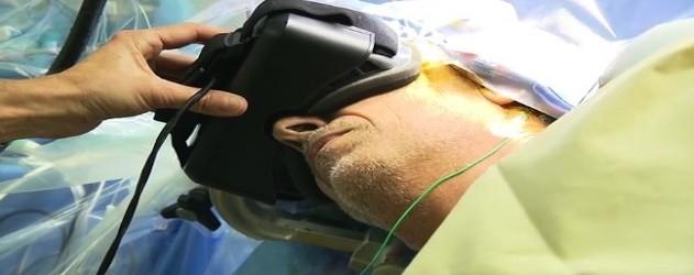Le 27 Janvier 2016, au CHU d'Angers, un patient portant une tumeur située proche des zones du langage et des connexions visuelles a été opéré par le professeur Philippe Menei. […]