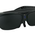 CECIAA fait partie des finalistes au SILMO d'or 2016 en présentant le Nu Eyes : des lunettes connectées autonomes.
