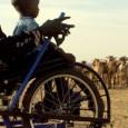 Le projet est d'apporter un modèle de fauteuil roulant dans les régions rurales des pays en voie de développement.