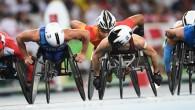 Les jeux paralympiques 2016 se sont déroulés du 7 au 18 septembre 2016 à Rio de Janeiro, 2347 médailles ont été remises aux athlètes au cours des jeux.