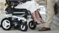 Il s'agit d'un fauteuil roulant électrique compact à usage mixte. Le BORA est dorénavant équipé de la nouvelle électronique LiNX.