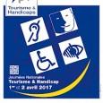 C'est dans une ambiance festive que les visiteurs pourront découvrir les 1er et 2 avril 2017 les aménagements réalisés pour le confort des personnes en situation de handicap. Depuis 2001,l'Association […]
