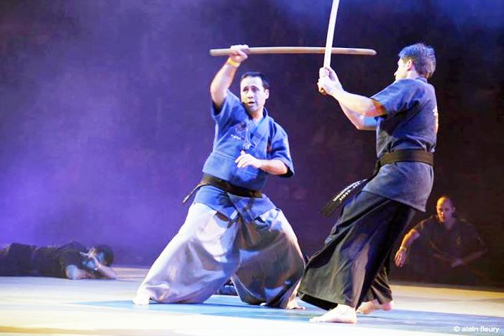Arts martiaux 5