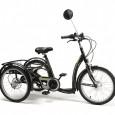 Type du produit : Tricycle à moteur Nom commercial : E-Tricycle 2217 Fabriqué par : Vermeiren          […]