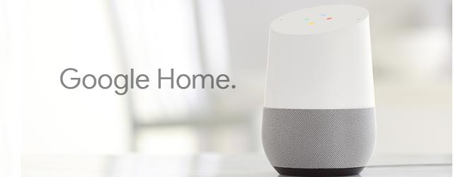 Sortie cet été en France, le Google Home est un système proposant plusieurs services au sein de votre logement.
