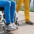 Twion est une assistante électrique pour fauteuil roulant manuel.