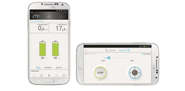 Twion smartphone