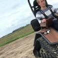 Le Ziesel est un véhicule tout terrain entièrement électrique, sans bruit et sans pollution …