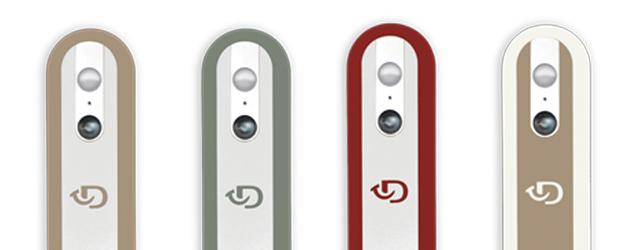 La société Domalys développe une lampe connectée afin de préserver la sécurité les personnes âgées au sein de leur domicile.