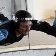 WEEMBI, un simulateur de vol en chute libre situé à LESQUIN.