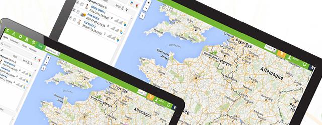 La balise GPS Mediwalk fonctionne sur les réseaux GSM et Gprs à l'aide d'une micro carte SIM