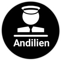 Logo andilien