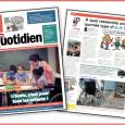 Des associations ont lancé, le 23 janvier, une campagne de sensibilisation pour la scolarisation des enfants handicapés, en progrèsces dernières années, mais qui décroît au fur et à mesure que […]