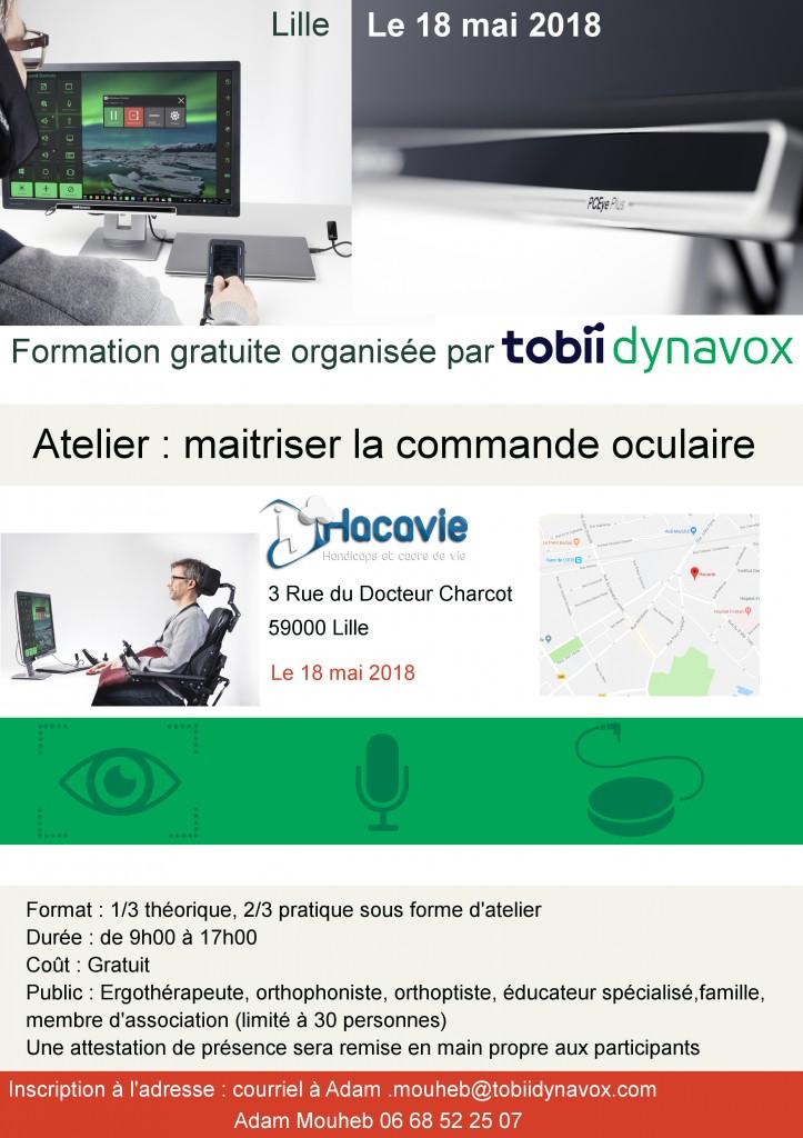 Poster-Hacavie