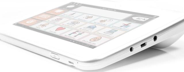Indi 7 est une tablette vocale, sous le système d'exploitation Microsoft® Windows 10 Pro, dédiée à la communication …