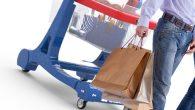 Vincent et Nicolas sont les créateurs d'un chariot de supermarché à destination des personnes en situation de handicap mais pouvant convenir également à toute personne faisant leurs cours