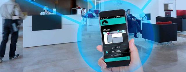 Aurizone est une application destinée aux personnes déficientes visuelles dans le but de faciliter leurs déplacements …