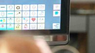 Application de Communication Alternative et Augmentée robuste basée sur les symboles.