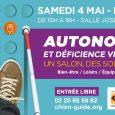 LeSamedi 4 mai 2019 de 10h à 18h se déroulera la4ème édition duSalon de la vue et du bien-êtreà Douvrin (62) au sein de la Salle Joseph Lirdeman. Ce salon […]