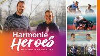 Découvrez cette nouvelle web série avec son premier épisode où le jeune champion espoir handisport Theo Curin met au défi le champion multi-médaillés Alain Bernard