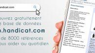 www.handicat.com | Trouvez le matériel qui correspond à votre demande !