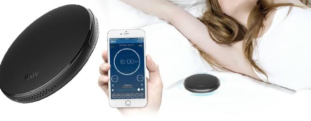 Permet aux personnes malentendantes de sentir la vibration et/ou une sonnerie de volume augmentée.