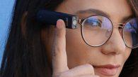 Ce dispositif est une adjonction de lunettes pour les personnes malvoyantes et aveugles