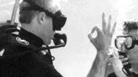 Le CESDA propose à des jeunes sourds ou malentendants de 8 à 13 ans de faire de la plongée sous-marine avec …