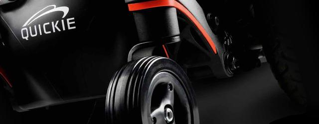 La société Sunrise propose une gamme complète de fauteuils roulants électriques nommée Q-SERIES…