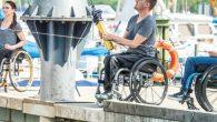Nouveau fauteuil roulant manuel chez Ottobock !