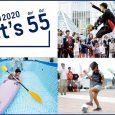 Les jeux olympiques 2020 de Tokyo ont partagétrès en amont leur agenda concernant les disciplines paralympiques et une vidéo promotionelle ayant pour thème le Cécifoot a été diffusé sur les […]