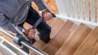 Nous connaissons tous les solutions de type monte-escaliers afin de sécuriser et faciliter le passage des escaliers, maisd'autres systèmes existent…