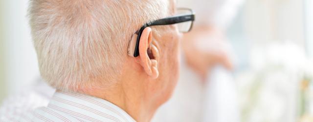 La technologie sera au service des aides auditives en les couplant avec votre…