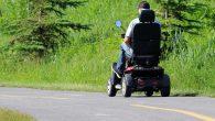 Le parlement a entériné la loi sur le financement de la Sécurité Sociale qui modifie drastiquement les règles de remboursement des fauteuils roulants.