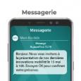 NAVAN, l'application pour les utilisateurs de fauteuils roulants électriques et scooters