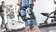 L'innovant Myosuit est un appareil articulé d'entrainement multifonctionnel de la marche pour la formation…