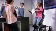 L'EvoLectusLR(Low Rider)est un fauteuil roulant électriquemultipostionsfabriqué par KARMA EUROPE, société spécialisée dans les fauteuils roulants électriques. Il a étéconçu pour les utilisateurs souhaitant une hauteur de siège basse.