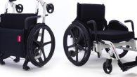 Sorti en Mars 2020, ce fauteuil est destiné aux personnes de très forte corpulence.