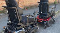 Nous avons eu l'occasion d'essayer deux produits de la gamme de fauteuils roulants électriques proposés par le fabricant Life & Mobility : le MORGAN et le LEON.