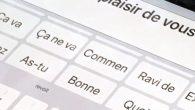 Assistant Parole est une application d'aide à la communication pour tablette ou smartphone…